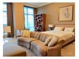 Jual / Sewa Apartemen Pacific Place SCBD Sudirman di Jakarta Selatan – 500 m2 & 1000 m2 Furnished / Semi Furnished