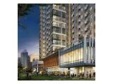 Apartement Permata Hijau Suites -- DIJUAL RUGI (BU)