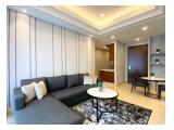 Dijual Murah Apartemen South Hills - 2 BR 97sqm - Rp3,8M Fully Furnished BEST DEAL - In House Marketing
