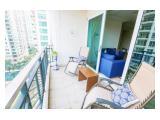 Dijual Cepat Harga Terbaik Under Market Price! Apartemen The Pakubuwono Residences, Simprug, Jakarta Selatan - 2BR Size: 177sqm - Fully Furnished