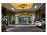 Dijual Apartemen Mediterania Palace 2BR (36sqm) - Full Furnished - (JUAL RUGI)