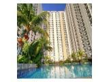 Jual Apartement Cinere resort Depok - Unit Studio / 2BR Unfurnished
