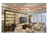 Keraton Residences - Promo Interior - Design & Build - All type at Langham 250m, 400m & 1200m By Certified & High-End Specialist Designer