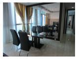 DIJUAL Apartemen 2 Kamar FURNISH, HANYA 2, 9 MILYAR - MURAH @The Windsor, Puri Indah Jakarta Bara