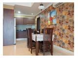 For Sale Apertemen Denpasar Residence 3BR fully furnished