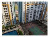 Jual Apartemen Skyline Gading Serpong Tangerang - Studio Full Furnished