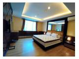 FOR SALE APARTEMEN CASA GRANDE RESIDENCE - PHASE 1, TOWER AVALON 3BR FULLY FURNISHED PRIVATE LIFT