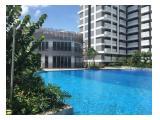 Harga Perdana Apartemen West Vista Full Furnished Lengkap Cicilan 5Jtan