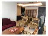 Dijual Apartemen Masterpiece Rasuna Epicentrum Jakarta Selatan - 2+1 BR Furnished