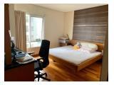 Apartemen Permata Hijau Residence 4BR Furnished Dekat Belleza dan ITC