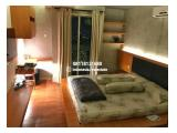 BOULEVARD TANAH ABANG: Total renovasi, design modern, furnished.