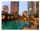 di Jual Apartment Bellagio Residence - 3 bdr- Harga Paling Murah 2,4M hanya dibulan October