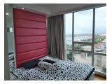 Dijual Cepat TERMURAH !! Apartment Ancol Mansion Jakarta Utara – 1 Bedroom 66 m2 Full Furnished