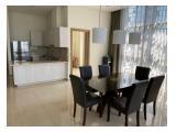 Di Jual Cepat Apartemen Senopati Suites 1 2BR