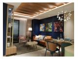 Di Jual Apartment ELEVEE Alam Sutera - The Premium Residences at Alam Sutera- Hanya 2 Menit dari Pintu Tol Jakarta - Tangerang!