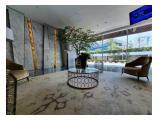 Dijual Apartemen Menteng Park Jakarta Pusat - Tower Sapphire 2BR