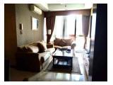 Dijual Murah Apartemen Bellagio Residence – 3 Bedroom