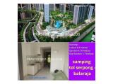 Dijual Apartment Sky House BSD+ Samping AEON Mall, The BREEZE Outdoor Mall&ICE BSD Cicilan Developer up to 120x DP Hanya 5% & KPA DP Bisa Cicil 36x