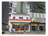 Jual Apartemen Grand Asia Afrika Bandung - Unit Tipe Studio, Angsuran Ringan Tanpa Bunga