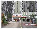Jual Apartemen Grand Asia Afrika Bandung - Cicilan Ringan Tanpa Bunga, DP 20% Bisa Langsung Huni