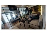 APARTEMEN BINTARO PLAZA RESIDENCES tower breeze exclusively living space Free AC & Cashback Get it now special discount 15%
