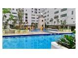 Jual Apartemen BASSURA CITY - 2BR (2 Kamar Tidur)