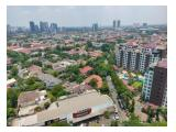Apartemen Hamptons Park - Pondok Indah (NEGO SAMPAI DEAL!!!)