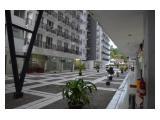 Jual cepat studio 24m Apartemen the jarrdin, sgt bagus untuk investasi karna dekat dgn wisat bandung utara & kampus/sekolah ternama kota Bandung
