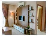 Dijual Apartemen Hamptons Park Pondok Indah - 2 Bedroom Well Maintained Unit