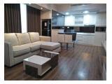 Sewa / Jual Apartemen U Residence Tangerang – 1 BR, 2 BR Unfurnished dan Fully Furnished