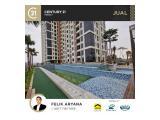 Jual Apartemen Permata Hijau Suites, Brand New, Fasilitas Lengkap! Lokasi Strategis!