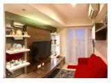 Jual Apartemen The H Residence Cawang 1 Bedroom, Jakarta Timur Harga Dibawah Pasaran