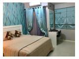 Jual Apartemen Cosmo Terrace Jakarta Pusat - Studio Furnished