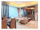 Dijual Apartment Kemang Village – Type 2 Bedroom & Fully Furnished By Sava Jakarta Properti APT-A2917