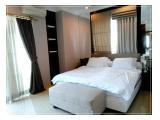 Dijual Apartemen 3 kamar tidur & Private lift