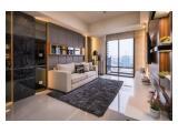 THE ACCENT apartment at BINTARO premium Style Get Spc Discount upto 400jtan Free Service Charge Free Kitchen Set