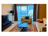 Apartemen Sahid Sudirman luas 104m2 Dijual Rp 3.25 Milyar