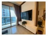 Best Price Apartemen Anandamaya Residence – 2+1 BR Deluxe 131 m2, Fully Furnished (Harga 7.4 Milyar)