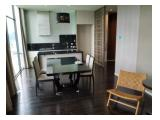 Dijual Apartemen Verde Residences Kuningan – 3+1 BR 170 m2 Semi Furnished - GOOD DEAL