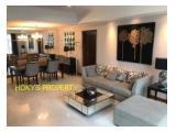 Jual Apartemen Casablanca Tower 1 Jakarta Selatan - 2 BR Fully Furnished