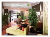 Dijual Taman Rasuna Apartment 3BR Harga 1,3M dan 2BR Harga 1,025M Full Furnished & Unfurnished