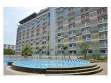 Jual Apartemen Margonda Residence 2 Depok (langsung owner)