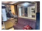 Dijual Apartemen Kalibata City Greenpalace 3 Bedroom fullfurnished