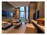 Jual Apartemen - Verde Two Kuningan Jakarta Selatan – 2/3 BR, Semi Furnish / Full Furnish.