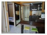 Dijual Apartment Central Point Bekasi
