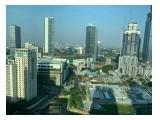 View dari balkoni