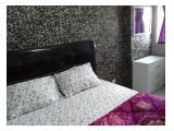 Jual apartemen bintaro park view 2 bedroom furnish Termurah lokasi bintaro pesanggrahan jakarta selatan