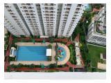 Dijual Murah banget Apartemen Mediterania Garden 2 ( 2 Bedroom)