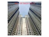 Unit di Jual Apartemen Sudirman Park 1 dan 2 Kamar Furnish