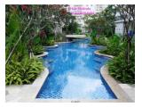 Dijual Apartemen Puri Park Residence Jakarta Barat 3 Bedrooms Puri Indah